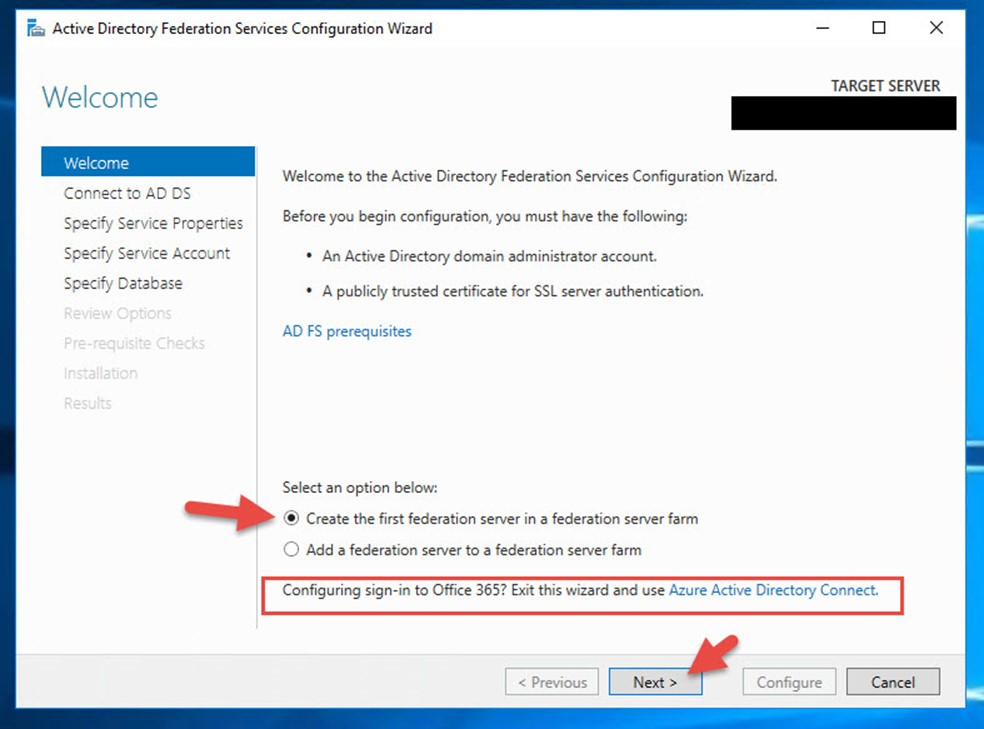 Using AD FS 4 0, Windows Server 2016, Duo MFA, Citrix FAS