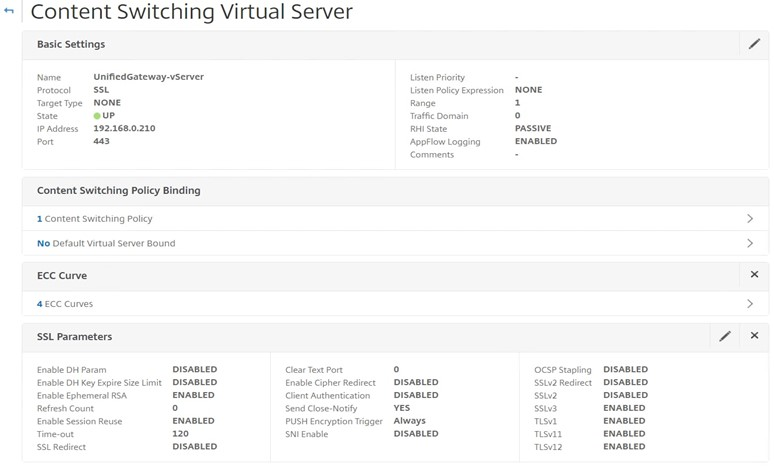 nFactor authentication with NetScaler Unified Gateway | Peter Bats